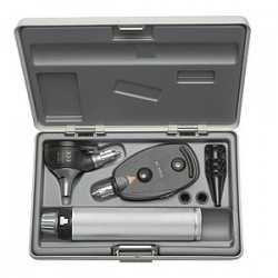 Kit de diagnostic HEINE K 180 avec poignée de batterie BETA