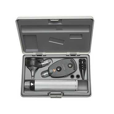 Set diagnostico HEINE K 180 con manico a batterie BETA