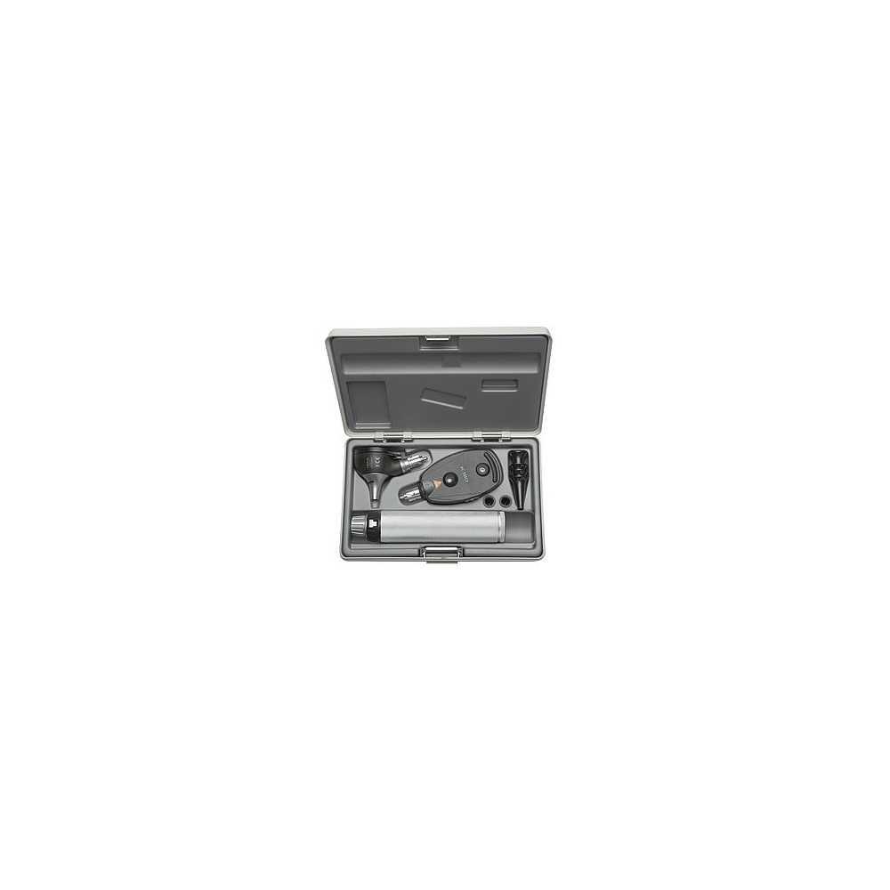 HEINE K 180 Diagnostic Set with BETA battery handle