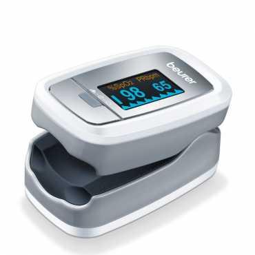 Oxímetro de pulso Beurer PO 30