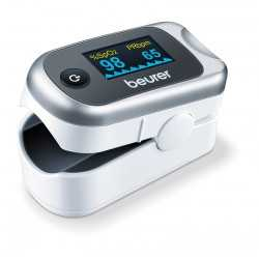 Oxímetro de pulso Beurer PO 40