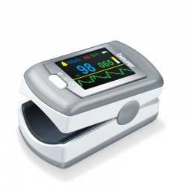 Beurer Pulse Oximeter PO 80