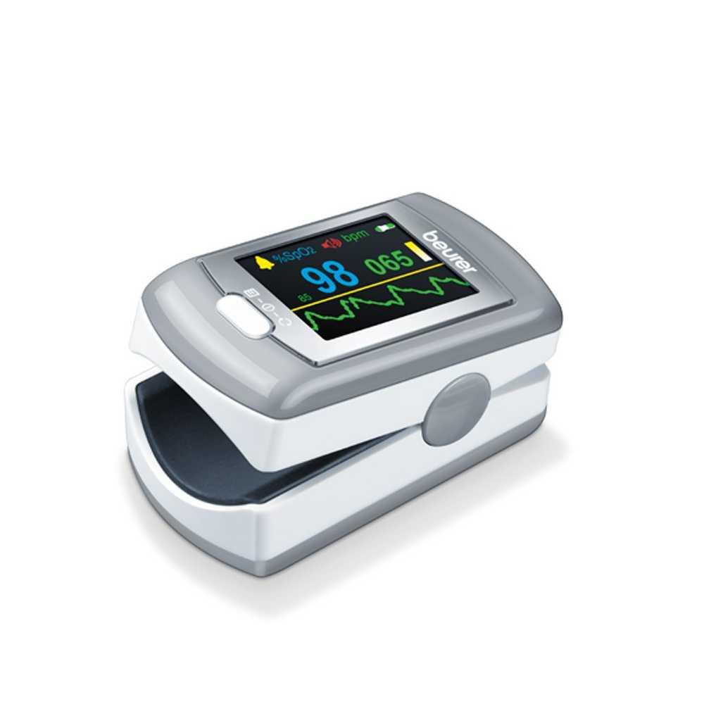 Pulse Oximeter Beurer PO 80