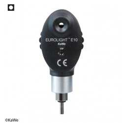 Tête d'ophtalmoscope KaWe EUROLIGHT E10