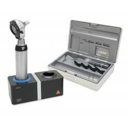 Set d'otoscopes HEINE BETA 200 avec BETA 4 NT