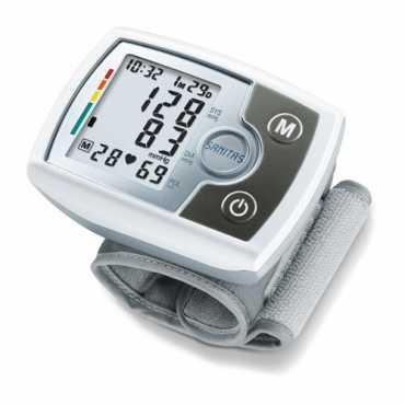 Tensiomètre au poignet Sanitas SBM 03