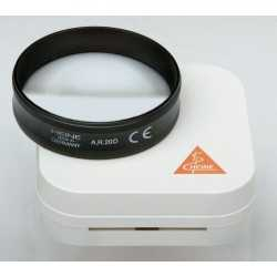 HEINE A.R. 20 D, 50 mm dia. Aspheric Ophthalmoscopy Lens