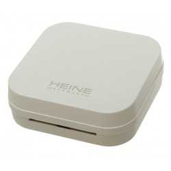 Hard case for HEINE lens A.R. 30D
