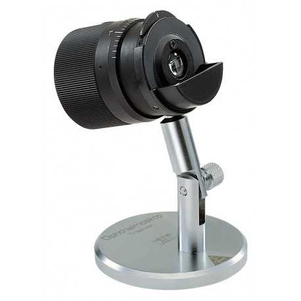 Entrenador de oftalmoscopio HEINE - Modelo de ojo