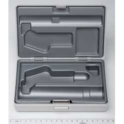 HEINE Hard case for Ophthalmic Diagnostic Sets C-034 and C-076