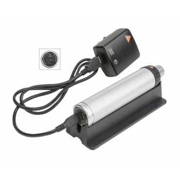 Juego de retinoscopios HEINE BETA 200 BETA4 USB +