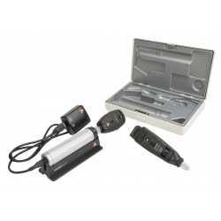 Set diagnostico oftalmico HEINE BETA 200 S LED