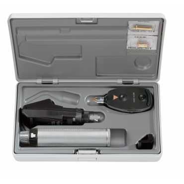 Kit de diagnostic ophtalmique HEINE BETA 200 LED BETA 4 USB +