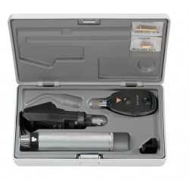 Set diagnostico oftalmico HEINE BETA 200 BETA 4 USB +
