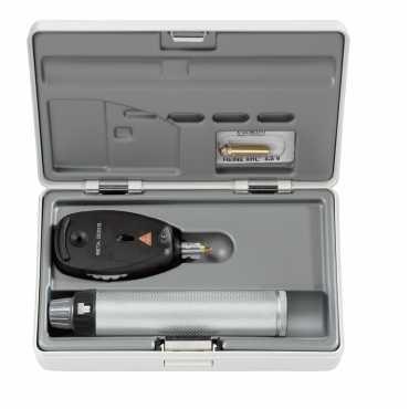 Set oftalmoscopio HEINE BETA 200 S.