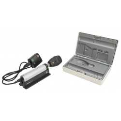 Ensemble ophtalmoscope HEINE BETA 200 S BETA 4 USB