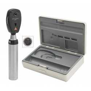 Set oftalmoscopio HEINE BETA 200 S LED BETA 4 USB +