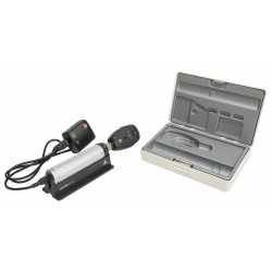 HEINE BETA 200 S LED Ophthalmoscope Set BETA 4 USB+