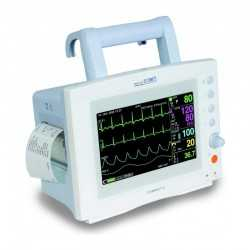 COMPACT 5 multi-parameter patient monitor