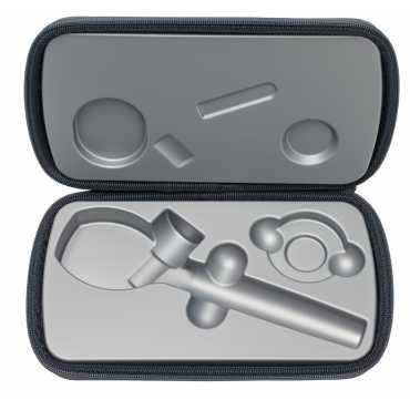Reißverschlusstasche für HEINE NC Dermatoskop