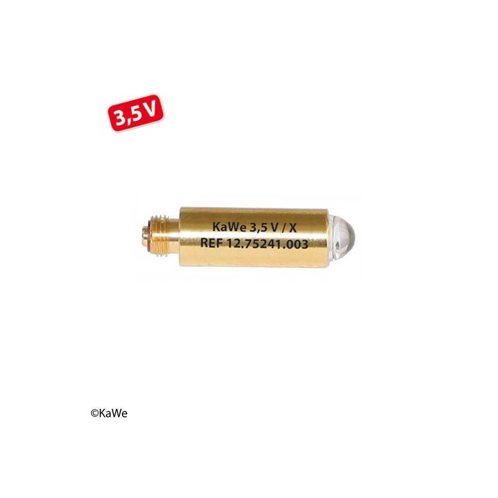 KaWe Xenonlampe 3,5V