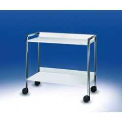 HAEBERLE Variocar 90 shelf trolley