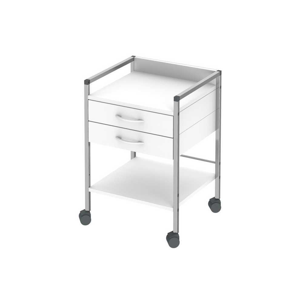 HAEBERLE Variocar VIVA 45 805 2 drawers