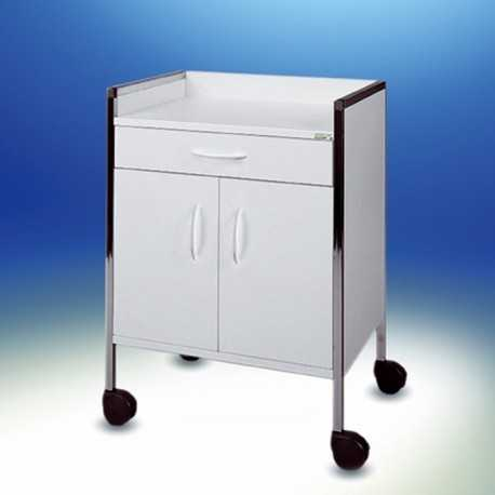 HAEBERLE Variocar 60 cabinet trolley