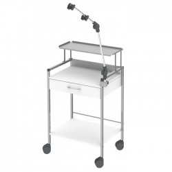 HAEBERLE Variocar 60 ergometry trolley