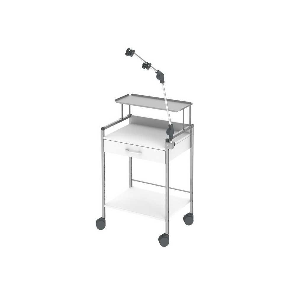 HAEBERLE Variocar 60 ergometry trolley
