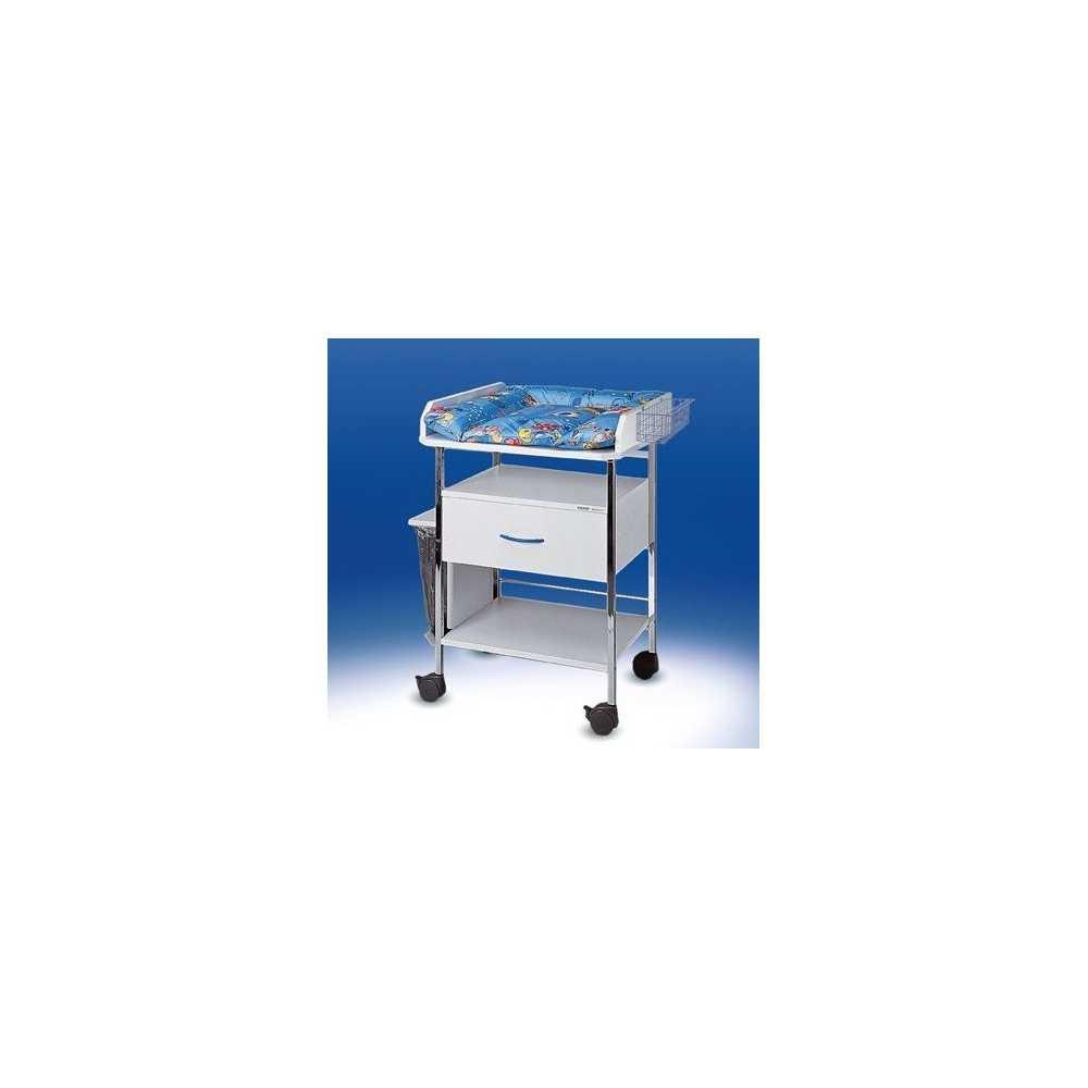 HAEBERLE Variocar 60 diaper-changing trolley