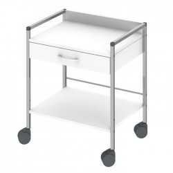 HAEBERLE Variocar-Viva 60 basic trolley 830 mm high