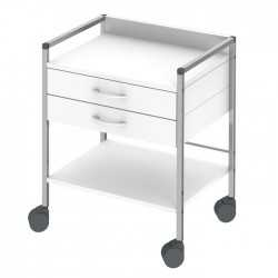 HAEBERLE Variocar-Viva 60 basic trolley 2 730 mm high