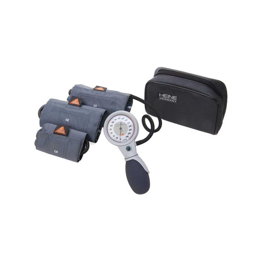 Kit de práctica de esfigmomanómetro HEINE GAMMA GP