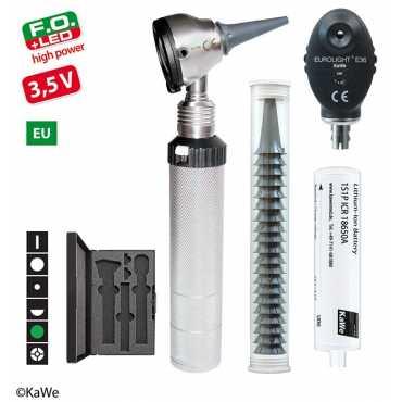 KaWe EUROLIGHT FO30 LED haute puissance / E36 Set 3,5 V