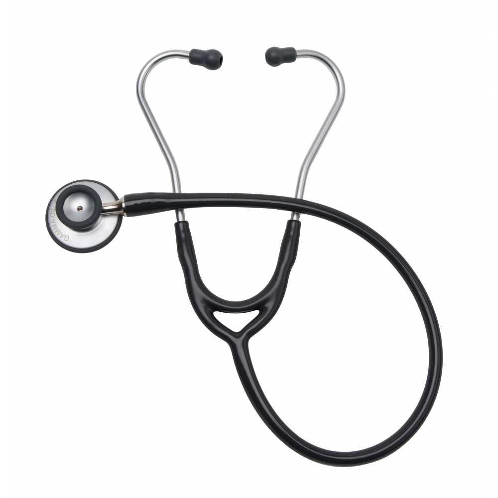 Estetoscopio cardíaco HEINE GAMMA C3