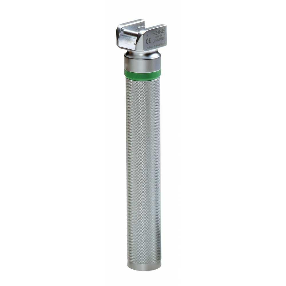 Manico per laringoscopio HEINE FO 4 SLIM LED NT