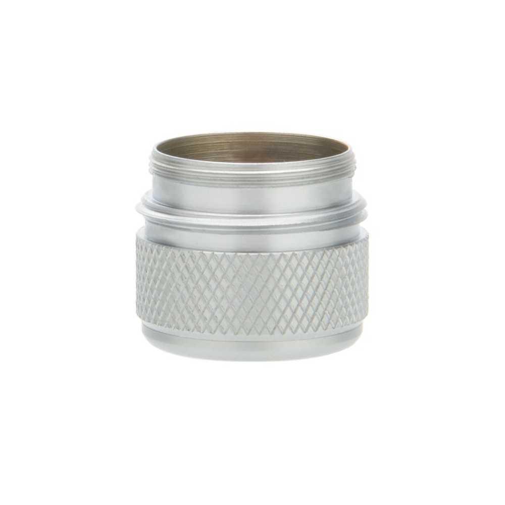Mango de batería de laringoscopio HEINE FO SLIM LED, parte inferior