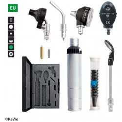 Kit de diagnostic KaWe COMBILIGHT FO30 / E36 2,5 V Finoff