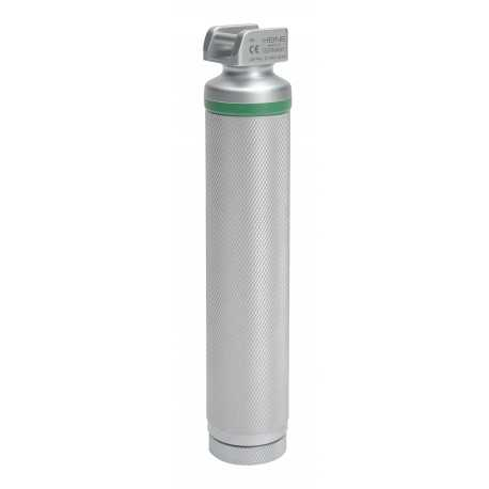 Poignée de laryngoscope HEINE Standard FO 2,5V