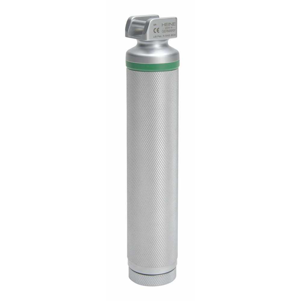 Mango de laringoscopio HEINE Standard FO 3,5V NiMH