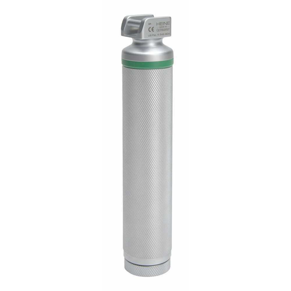 HEINE Standard F.O. Laryngoscope Handle 3.5V Li-ION