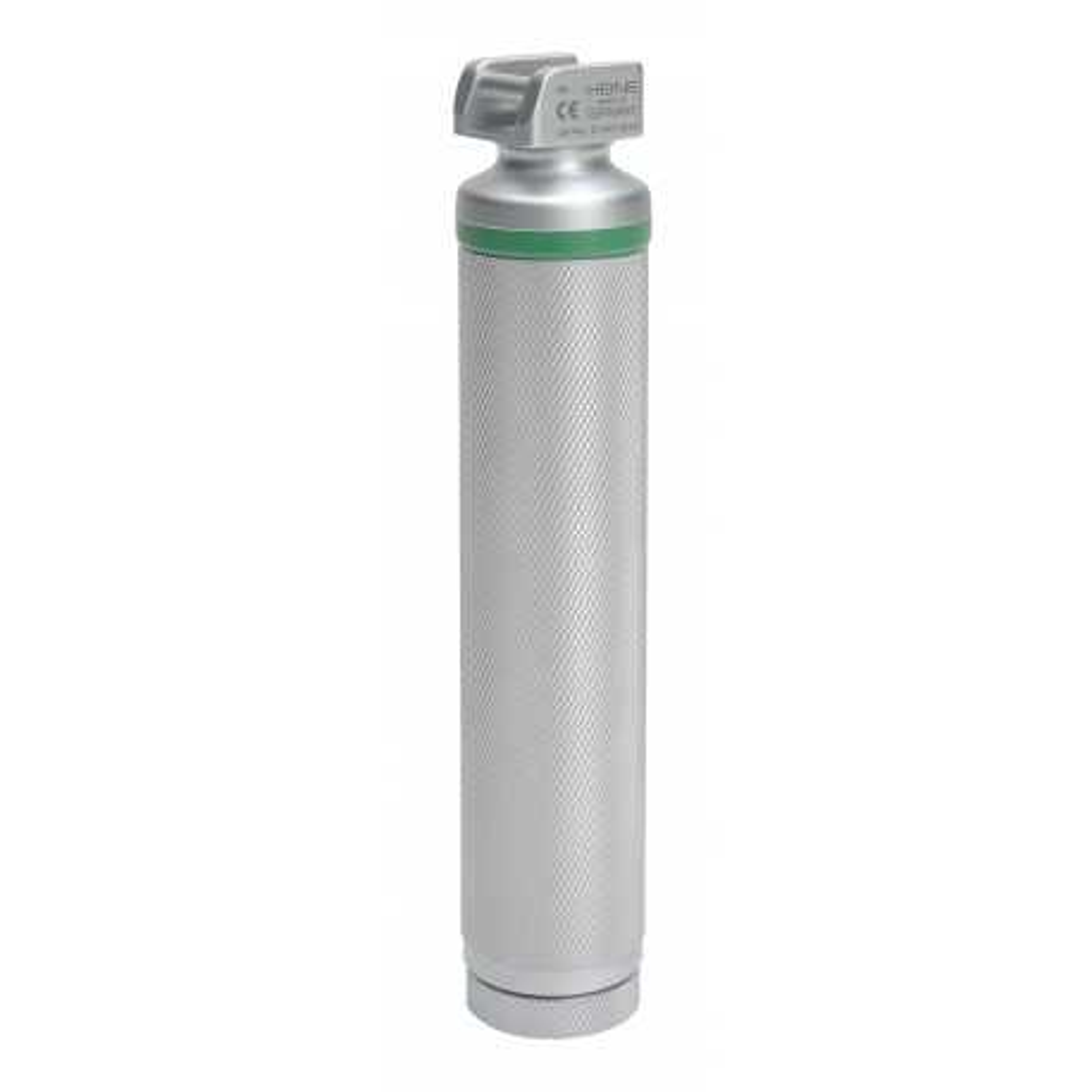 Mango de laringoscopio HEINE estándar FO de iones de litio de 3,5 V
