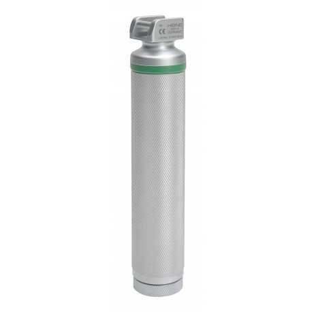 Poignée de laryngoscope HEINE Standard FO 4 NT 3.5V Li-ION