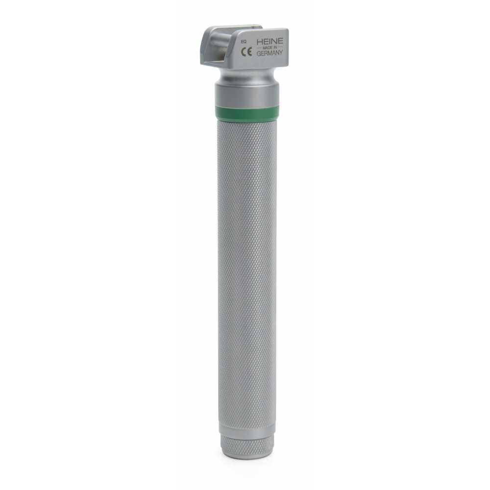HEINE FO 4 SLIM LED NT Poignée de laryngoscope 2,5V Li-ion, complète