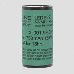 HEINE LED Rechargeable battery S2Z