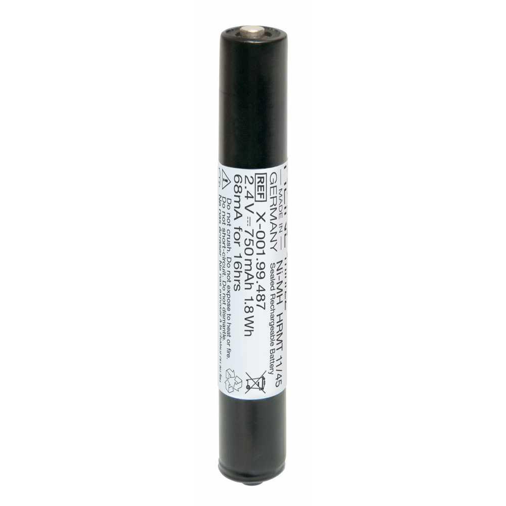 Batería recargable HEINE NiMH 2Z, solo