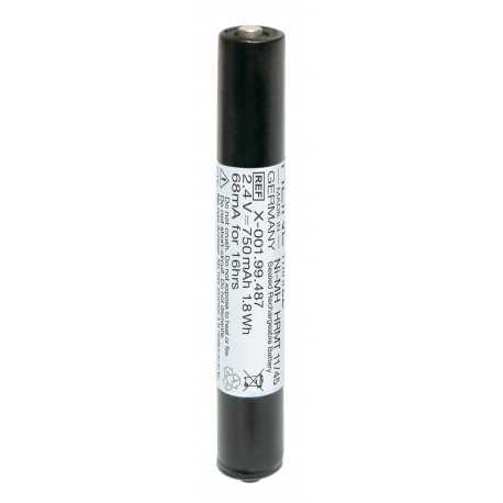 HEINE Rechargeable battery NiMH 2Z, only