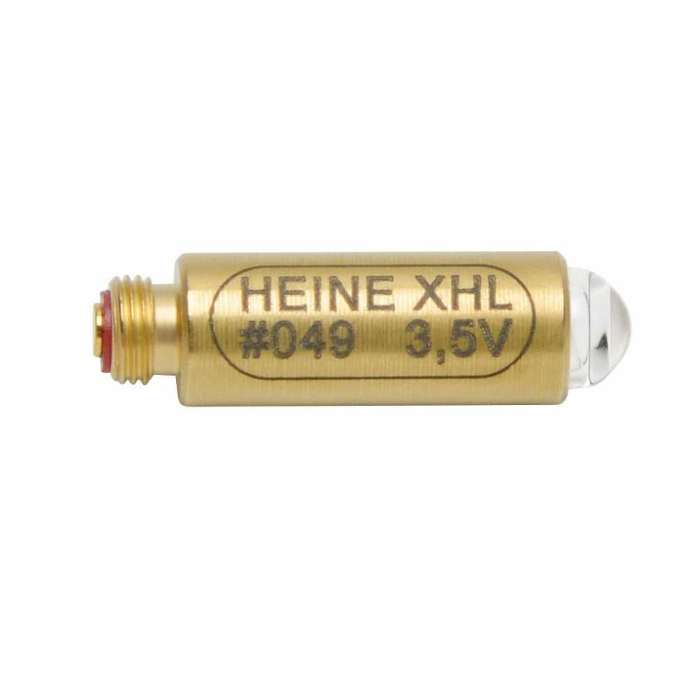 Bombilla halógena de xenón HEINE XHL X-002.88.049