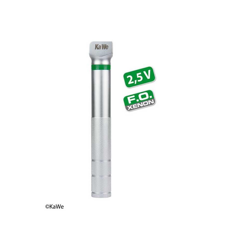 KaWe F.O. battery-/recharging handle for laryngoscope